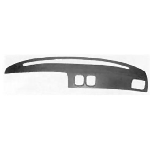 1979-82 Honda Prelude Molded Dash Pad Cover