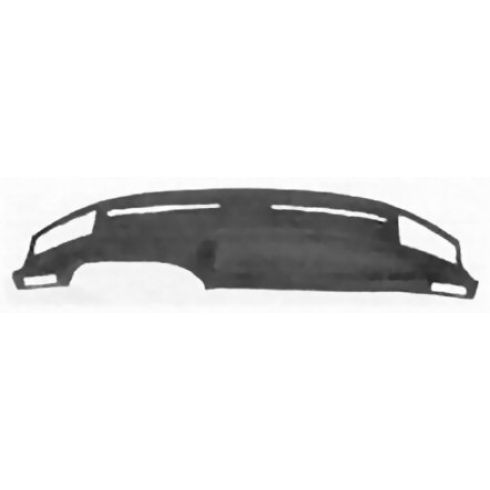 1981-91 Mercedes Benz Molded Dash Pad Cover