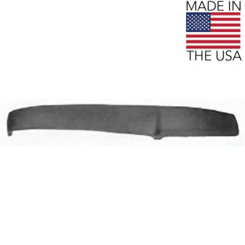 1976-80 Plymouth Arrow Sedan Molded Dash Pad Cover