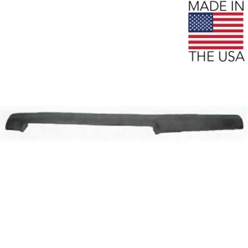 1976-80 Plymouth Volare Dodge Aspen Molded Dash Pad Cover