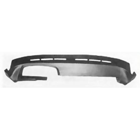 1978-89 Porsche 928 Molded Dash Pad Cover