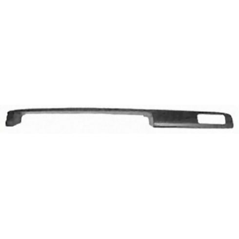 1978-81 Toyota Celica Molded Dash Pad Cover