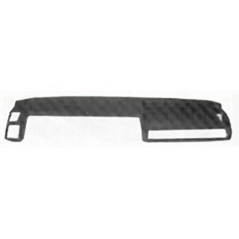 1980-83 Toyota Corolla 72L EE ED GE Molded Dash Pad Cover