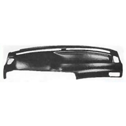 1988-92 Toyota Corolla Coupe Molded Dash Pad Cover