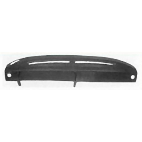 1975-80 VW Rabbit Molded Dash Pad Cover