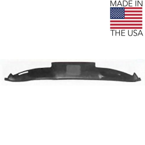 1971-73 Karmann Ghia Molded Dash Pad Cover