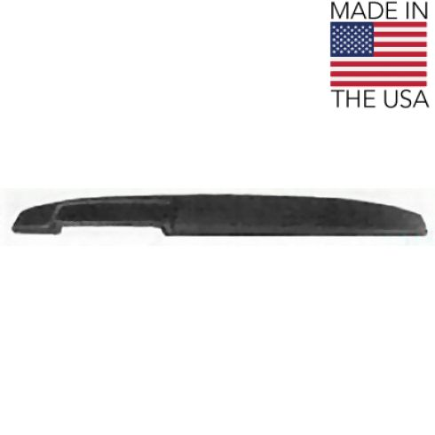 1973-74 Volvo 140 160 Series Molded Dash Pad Cover