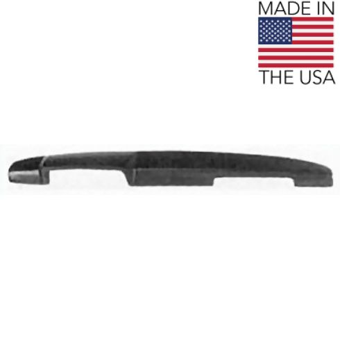 1975-80 Volvo 240 260 Series Molded Dash Pad Cover