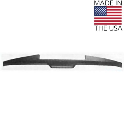 1965-66 Chevy Corvair Molded Dash Pad Cover