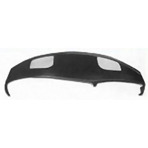 1978-93 Saab 900 Molded Dash Pad Cover