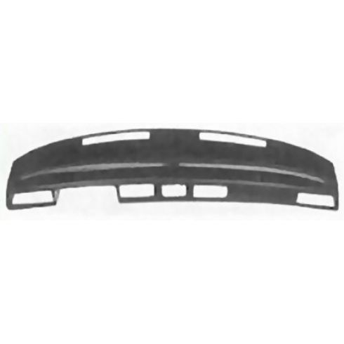 1976-79 Cadillac Seville Molded Dash Pad Cover