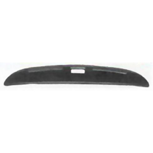 1971-73 Triumph GT6 Spitfire Molded Dash Pad Cover