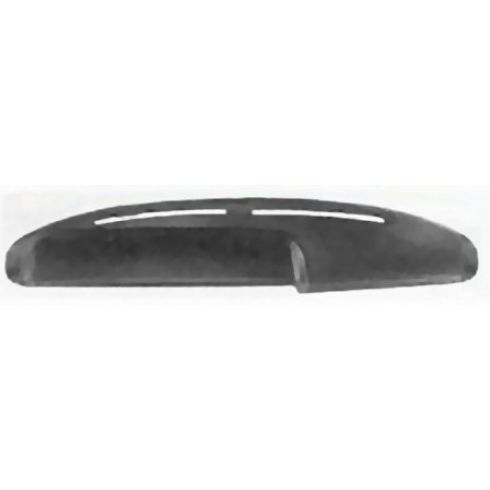 1979-82 Lancia Beta Zagato Coupe H.P.E Molded Dash Pad Cover
