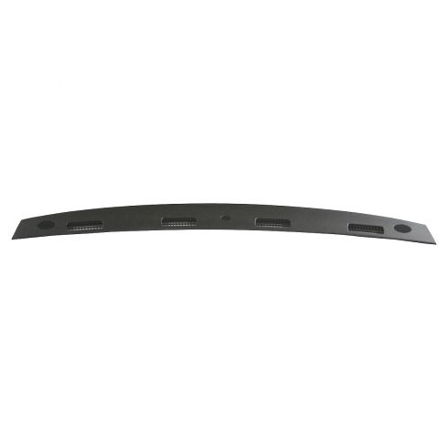 02-05 Dodge Ram 1500; 03-05 Ram 2500, 3500 Slate Gray Upper Dash Pad Trim Panel (Mopar)