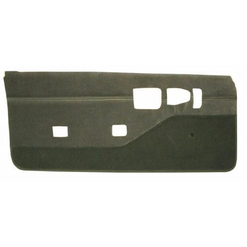 1989-92 SET DOOR PANELS VINYL