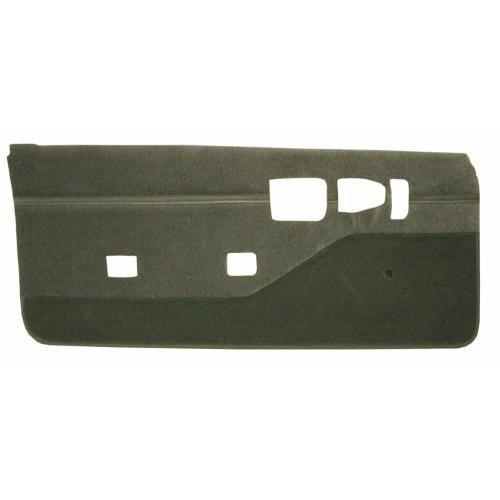 1989-92 SET DOOR PANELS VINYL