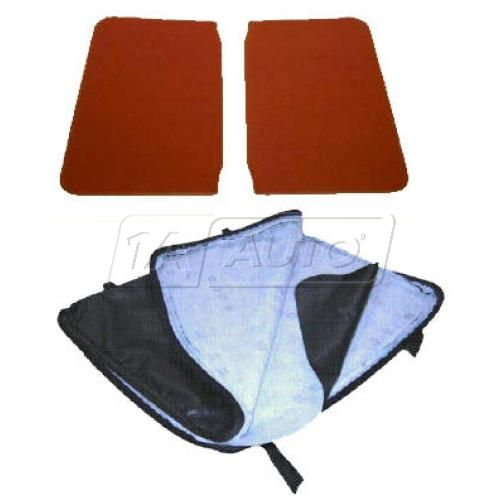 82-92 Camaro Firebird T-Top Shades & T-Top Bag Set