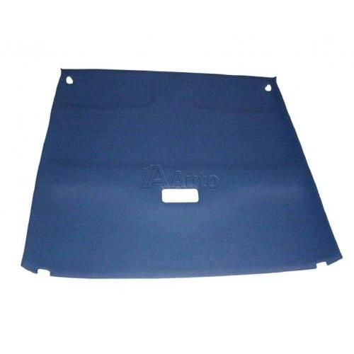 1988-98 GM Extended Cab Pickup Molded Headliner Cloth