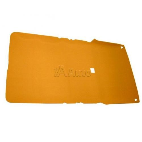 1982-93 GM S Series SUV Molded Headliner Cloth