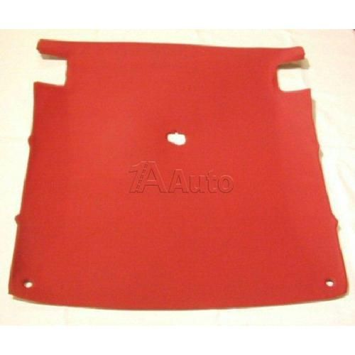 1973-81 GM F Body Molded Headliner Cloth