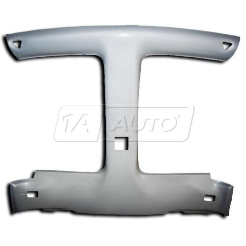 1982-92 GM F Body T-Top Roof ABS BARE Headliner (SHELL ONLY)