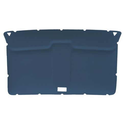 73-87 Chevy, GMC Pickup Regular Cab w/Hdlnr Foamback Cloth Blue ABS Headliner