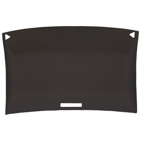 78-87 Chevy El Camino, GMC Caballero Foamback Cloth Briar Brown ABS Headliner