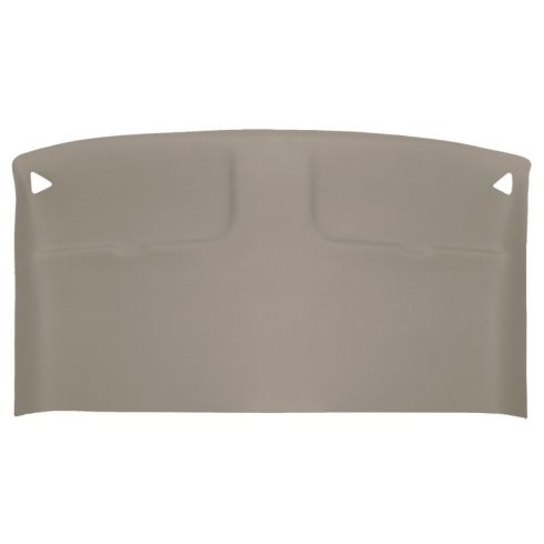 88-95 Chevy, GMC C/K Pickup Regular Cab Foamback Cloth Ox Gray Headliner