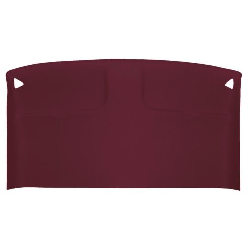 88-95 Chevy, GMC C/K Pickup Regular Cab Foamback Cloth Garnet Headliner