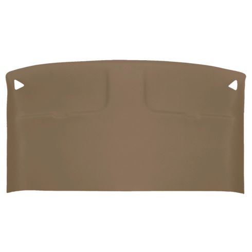 88-95 Chevy, GMC C/K Pickup Regular Cab Foamback Cloth Medium Beige Headliner