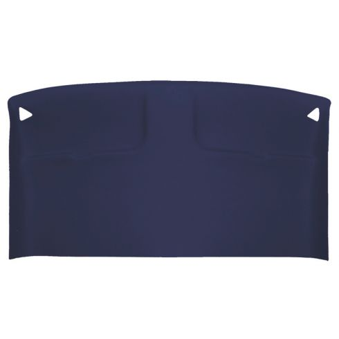 88-95 Chevy, GMC C/K Pickup Regular Cab Foamback Cloth Navy Blue Headliner