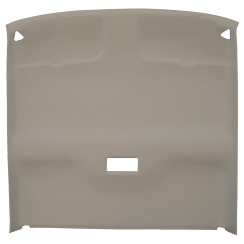 88-95 Chevy, GMC C/K Pickup Extended Cab Foamback Cloth Ox Gray Headliner