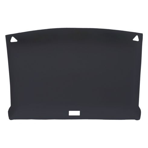 82-93 Chevy S10, GMC S15 Sonoma Reg Cab Foamback Cloth Graphite ABS Headliner