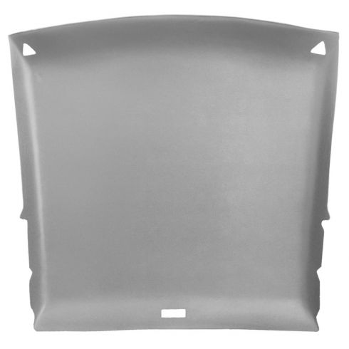 82-93 Chevy S10, GMC S15 Sonoma Extended Cab Uncovered ABS Headliner Shell