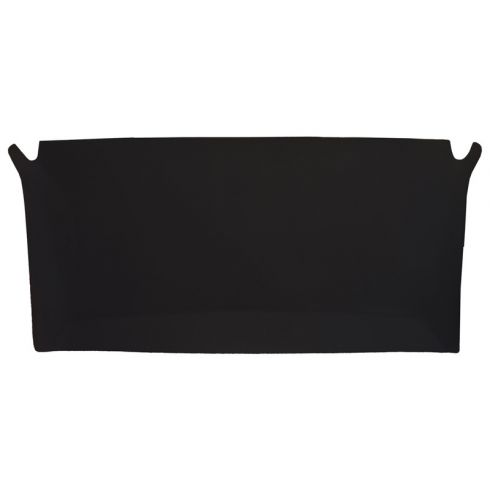 77-91 Chevy Blazer, GMC Jimmy Foamback Cloth Black ABS Headliner