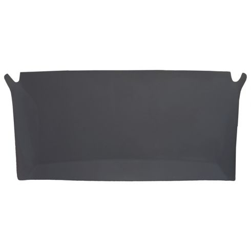 77-91 Chevy Blazer, GMC Jimmy Foamback Cloth Charcoal ABS Headliner