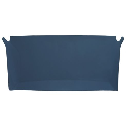 77-91 Chevy Blazer, GMC Jimmy Foamback Cloth Blue ABS Headliner