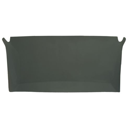 77-91 Chevy Blazer, GMC Jimmy Foamback Cloth Medium Dark Gray ABS Headliner