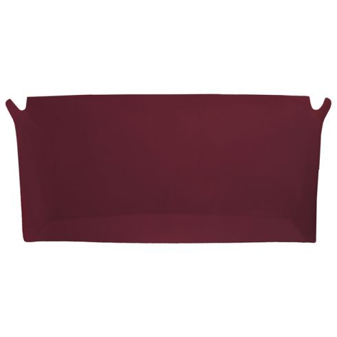 77-91 Chevy Blazer, GMC Jimmy Foamback Cloth Garnet ABS Headliner