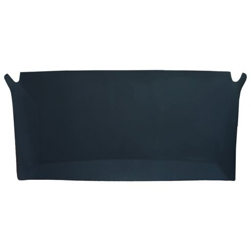 77-91 Chevy Blazer, GMC Jimmy Foamback Perforated Vinyl Black ABS Headliner