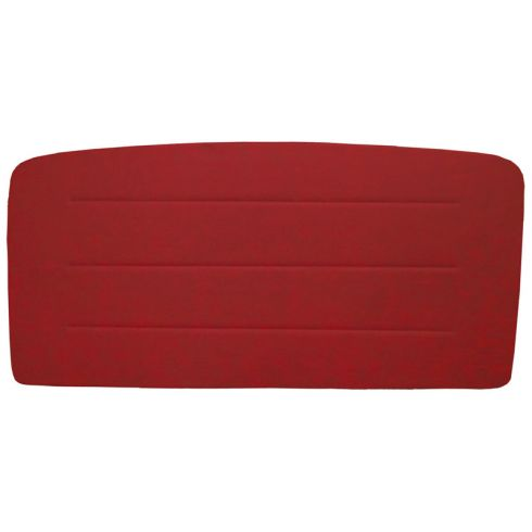 67-72 Chevy, GMC C/K Pickup Regular Cab Madrid Vinyl Red Pressboard Headliner