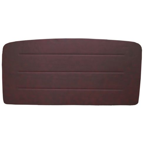 67-72 Chevy, GMC C/K Pickup Regular Cab Madrid Vinyl Maroon Pressboard Headliner