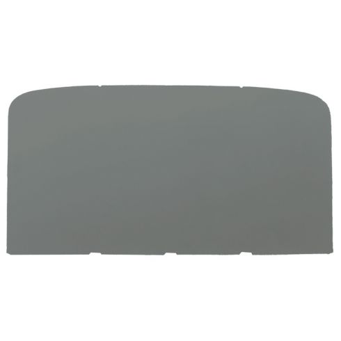 73-79 Ford F100, F150, F250 Regular Cab Montana Vinyl Light Gray ABS Headliner