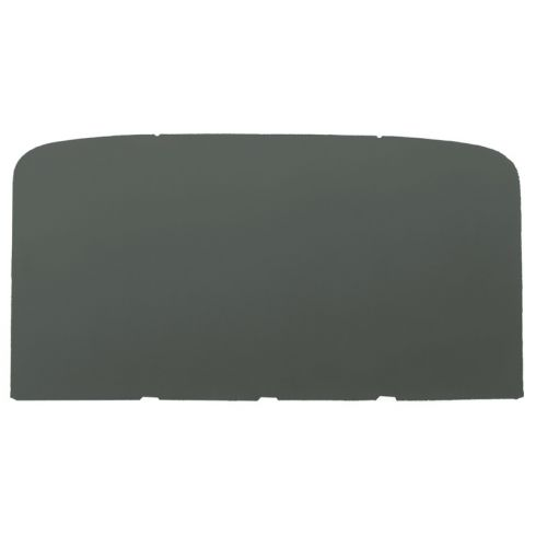 73-79 Ford F100, F150, F250 Regular Cab Sierra Vinyl Charcoal ABS Headliner