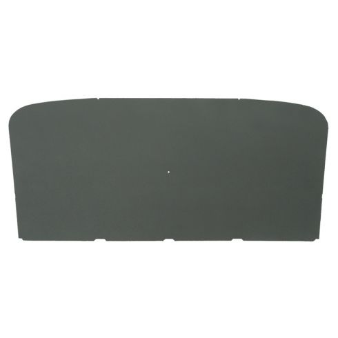 78-79 Ford Bronco Sierra Vinyl Charcoal ABS Headliner