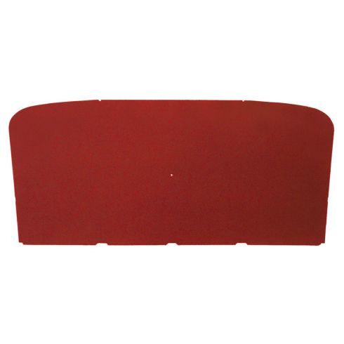 78-79 Ford Bronco Sierra Vinyl Red ABS Headliner
