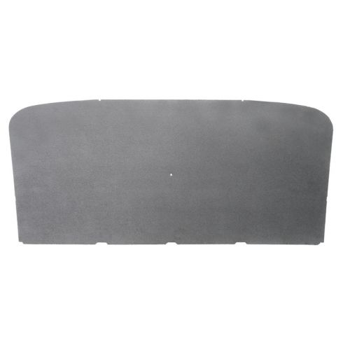 78-79 Ford Bronco Uncovered ABS Headliner Shell
