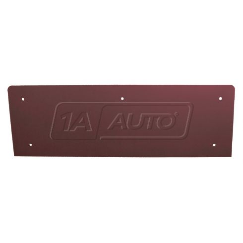 80-96 Ford F150, F250 Pickup Regular Cab Madrid Vinyl Maroon ABS Headliner