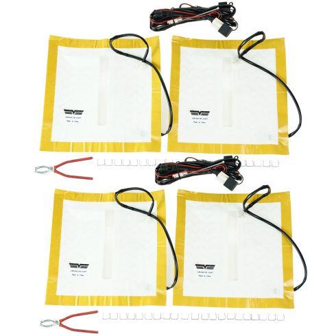 Seat Heater Kit