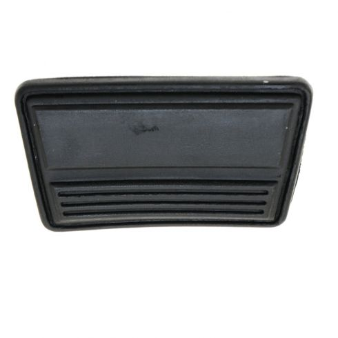 1976-91 GM Multifit w/AT Brake Pedal Pad Cover